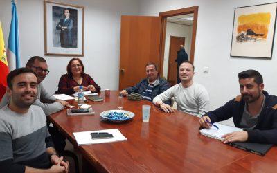 LA ASOCIACIÓN CULTURAL CARNAVAL DE TORREVIEJA PARTICIPARÁ EN LAS FIESTAS PATRONALES 2019
