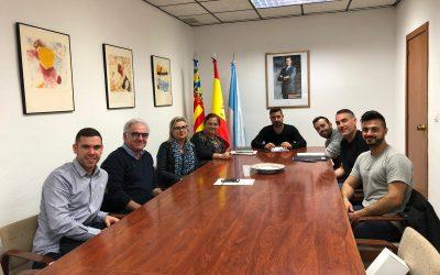 PREPARANDO MOTORES PARA EL CARNAVAL 2020