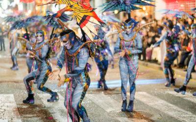 """Torrevieja pedirá la declaración de su Carnaval como """"Fiesta de Interés Autonómico"""""""