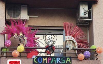 Gran éxito del Concurso de manualidades del Carnaval 2021